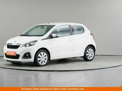 occasion Peugeot 108 1.0 VTi 68ch BVM5, Style
