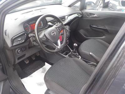 occasion Opel Corsa 1.4 90ch Black Edition Start/Stop 5p