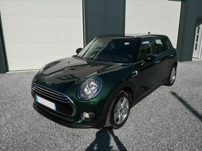 occasion Mini Clubman 150D BUSINESS + OPTIONS