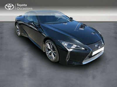occasion Lexus LC 500 500h 359ch Executive Multi-Stage Hybrid Euro6d-T