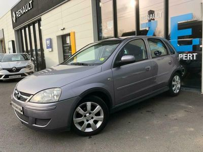 occasion Opel Corsa Cosmo 1.2 Twinport