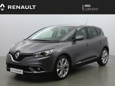occasion Renault Scénic Blue dCi 120 Business