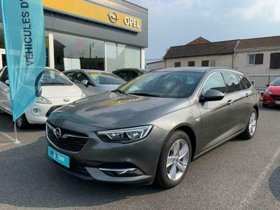 occasion Opel Insignia 1.6 D 136ch Business Edition Pack Auto