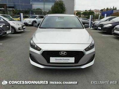 occasion Hyundai i30 1.4 T-GDi 140 DCT-7 Edition #Mondial