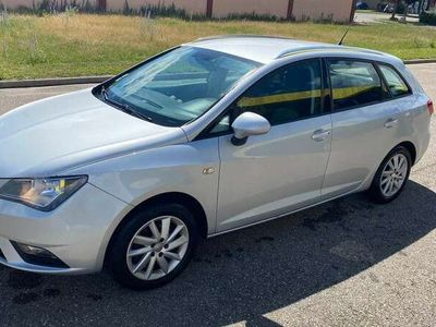 occasion Seat Ibiza ST 1.6 TDI CR 90 ch CR Réference