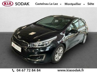 occasion Kia cee'd Ceed / cee'd1.0 T-GDI 120 CH ISG Active
