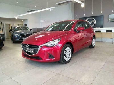 occasion Mazda 2 1.5 SKYACTIV-G 75CH ELEGANCE