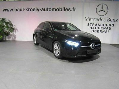 occasion Mercedes A180 Classed 116ch Progressive Line 7G-DCT - VIVA2485235