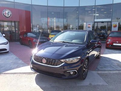 occasion Fiat Tipo 1.4 T-Jet 120ch Lounge S/S MY19 152g 5p