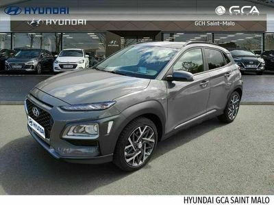 occasion Hyundai Kona HYBRID CREATIVE