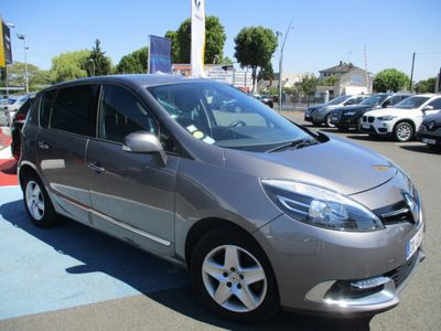 occasion Renault Scénic III 1.5 DCI 110CH BUSINESS EDC EURO6 2015