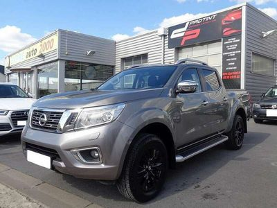 occasion Nissan Navara NP3002.3 DCI 190CH DOUBLE-CAB N-CONNECTA