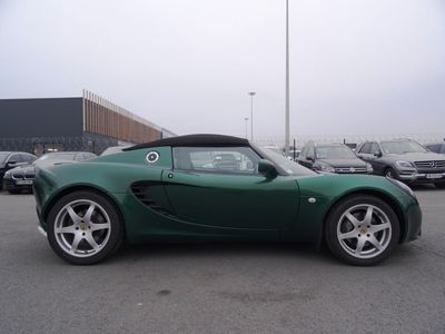 occasion Lotus Elise 1.8 120ch