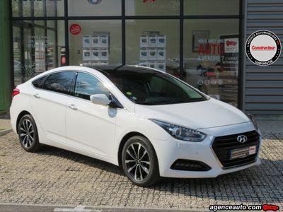 occasion Hyundai i40 1.7 CRDI 140 BLUEDRIVE CREATIVE DCT BVA