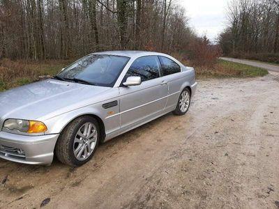 occasion BMW 330 SERIE 3 COUPE E46 (02/1999-06/2006) Coupé A