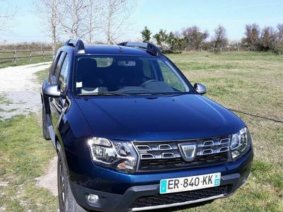 occasion Dacia Duster dCi 110 4x2 Black Touch