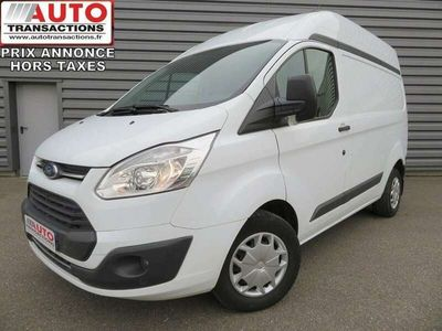 occasion Ford Custom TransitFG 290 L1H2 2.0 TDCI 105 TREND BUSINESS