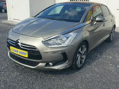 occasion Citroën DS5 2.0 HDI 163 CHV SPORT CHIC