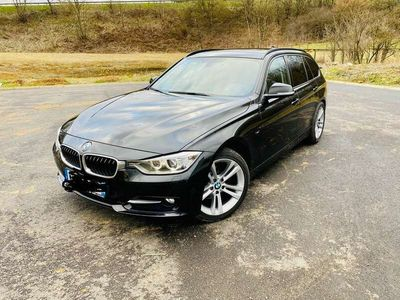 occasion BMW 318 SERIE 3 TOURING F31 (07/2012-07/2015) Touring 143