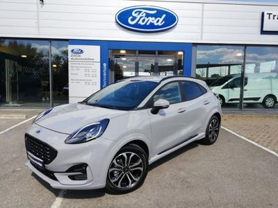 occasion Ford Puma 1.0 Ecoboost 125ch ST Line Dct7