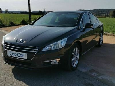 occasion Peugeot 508 Allure - 2.0 HDi Hybrid4 200 BMP6