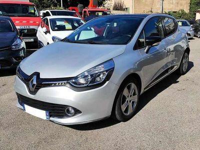 occasion Renault Clio IV 1.5 dci 90 dynamique