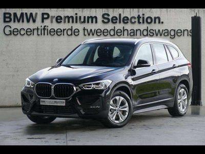 occasion BMW X1 Real Hybrid