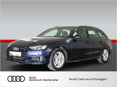 occasion Audi A4 Avant advanced 35 TDI S tronic UPE 56.109,--