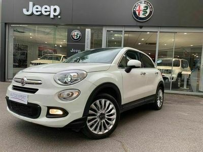 occasion Fiat 500X LOUNGE 1.4 MultiAir 140ch DCT