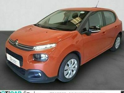 occasion Citroën C3 BlueHDi 75ch Feel Business S&S 83g