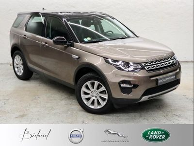 occasion Land Rover Discovery 2.0 Td4 180ch Awd Hse Bva Mark II