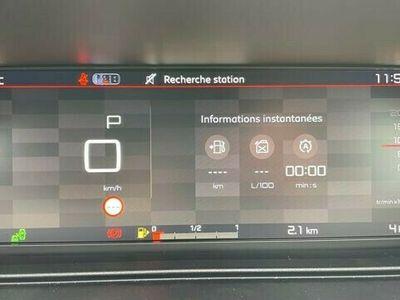 occasion Citroën Spacetourer BLUEHDI 160CH S&S SHINE EAT8 E6.D-TEMP