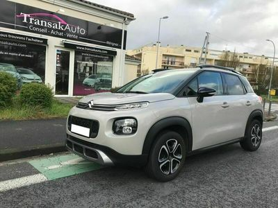 occasion Citroën C3 Aircross PURETECH 110 S&S EAT6 FEEL EDITION