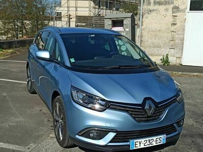 occasion Renault Grand Scénic TCe 130 Energy Business 7 pl