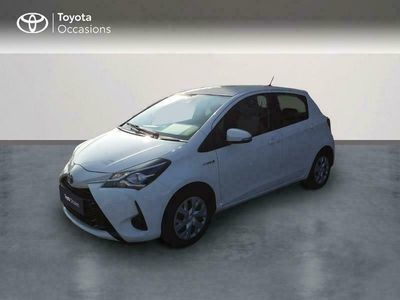 occasion Toyota Yaris 100h France 5p RC18