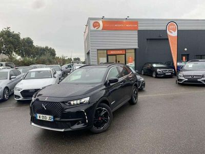 occasion DS Automobiles DS7 Crossback DS 7 Crossback1.5 BlueHDi - 130 - BV EAT8 Perform