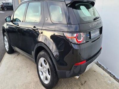 occasion Land Rover Discovery 2.0 eD4 150ch 2WD HSE Mark II