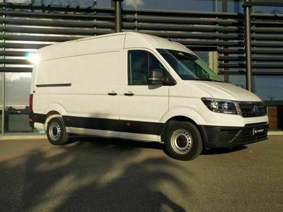 occasion VW Crafter Fg 30 L3H3 2.0 TDI 102ch Business Line Traction