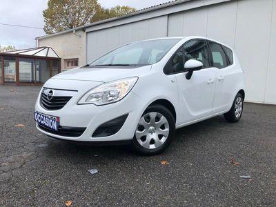 occasion Opel Meriva 1.4 100cv Twinport Edition