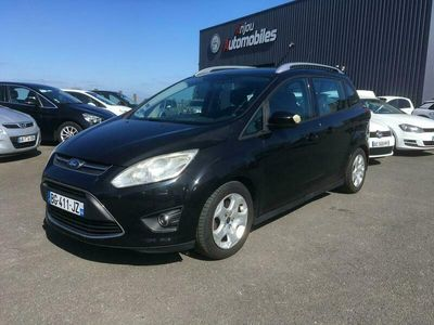 occasion Ford Grand C-Max 1.6 TDCI 115CH 7 PLACES / 143000KMS