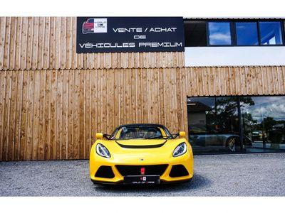 occasion Lotus Exige S V6 Compresseur