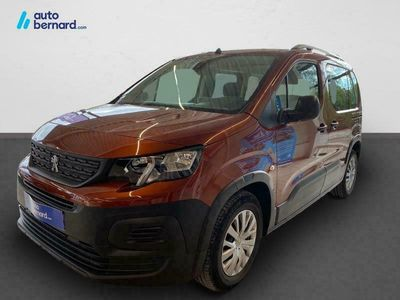 occasion Peugeot Rifter BlueHDi 100ch Standard Active