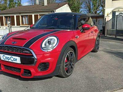 occasion Mini John Cooper Works Exclusive Design - 2.0 Turbo 231 BVAS8