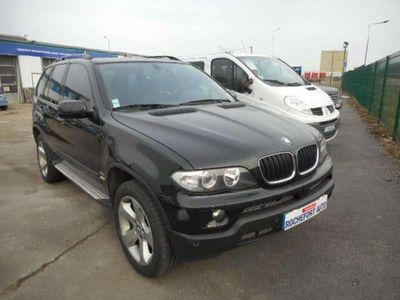 occasion BMW X5 (3.0 d 215cv pack luxe xdrive)