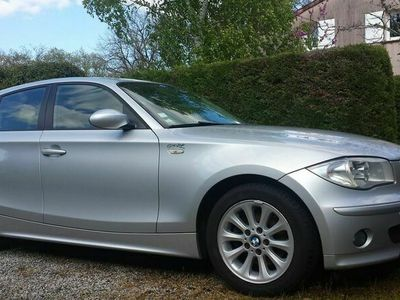 occasion BMW 120 d