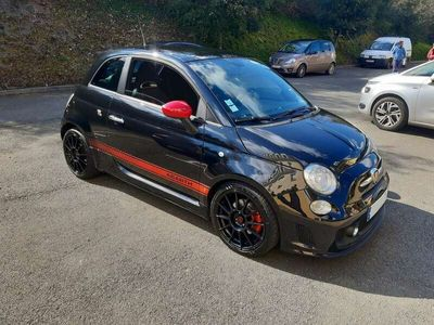 occasion Abarth 500 1.4 16V T-Jet 135 ch