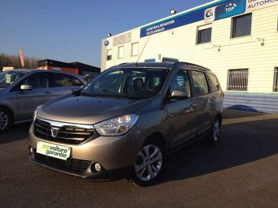 occasion Dacia Lodgy 1.5 DCI 110CH SILVER LINE 7 PLACES