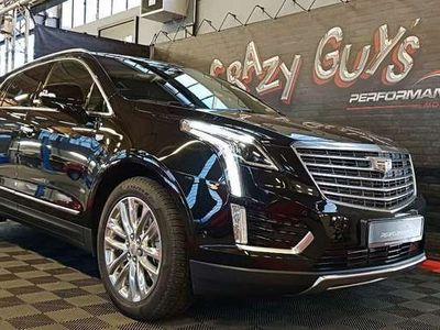 occasion Cadillac XT5 3.6 V6 AWD Platinum