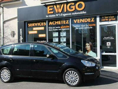 occasion Ford S-MAX Ph2 2.0 TDCi 140 Trend Business 5 places