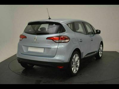 occasion Renault Scénic 1.2 TCe 130ch energy Business